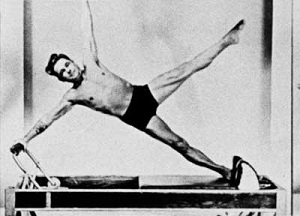 J. Pilates